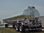 Dot 406 Trailers and Gasoline Trailers